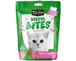 KIT CAT BREATH BITES TUNA 60G