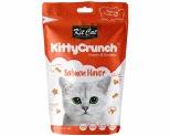 KIT CAT KITTY CRUNCH TREAT SALMON 60G