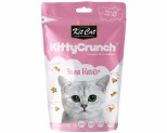KIT CAT KITTY CRUNCH TREAT TUNA 60G