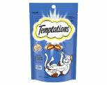 TEMPTATIONS SAVOURY SALMON 85G