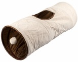 ALL FOR PAWS CLASSIC COMFORT CAT CRINKLE TUNNEL