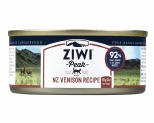 ZIWIPEAK CAT CAN DAILY 85G VENISON