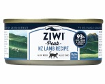 ZIWIPEAK CAT CAN DAILY 85G LAMB (24)