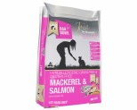 MEALS FOR MEOWS GRAIN FREE DRY CAT FOOD MACKEREL AND SALMON ADULT 9KG