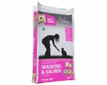 MEALS FOR MEOWS GRAIN FREE DRY CAT FOOD MACKEREL AND SALMON ADULT 20KG