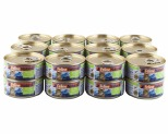 FELINE NATURAL CANNED CHICKEN AND LAMB 85GMX24