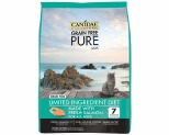 CANIDAE CAT GRAIN FREE PURE SEA 4.5KG