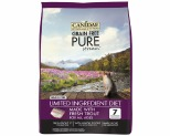 CANIDAE CAT GRAIN FREE PURE STREAM 2.2KG**