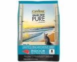 CANIDAE CAT GRAIN FREE PURE OCEAN 1.1KG