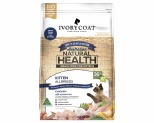 IVORY COAT KITTEN GRAIN FREE CHICKEN 3KG