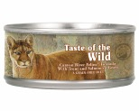 TASTE OF THE WILD CANYON RIVER FELINE 156G