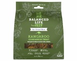 BALANCED LIFE KANGAROO CAT COMPANION TREAT 85G