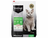 BLACK HAWK CAT CHICKEN AND RICE 8KG