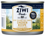 ZIWIPEAK CAT CAN CHICKEN 185G