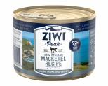 ZIWIPEAK CAT CAN MACKAREL 185G