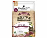 IVORY COAT GRAIN FREE DRY CAT FOOD CHICKEN AND KANGAROO ADULT INDOOR 6KG