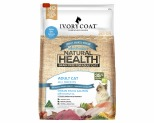 IVORY COAT GRAIN FREE DRY CAT FOOD FISH AND SALMON ADULT 6KG