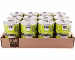 KIWI KITCHENS CAT LAMB WET 170G X 24