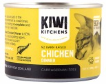 KIWI KITCHENS CAT CHICK WET 170G