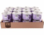 KIWI KITCHENS CAT VENISON WET 170G X 24