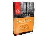 ORIJEN CAT AND KITTEN BIOLOGICALLY APPROPRIATE CAT FOOD 5.45KG