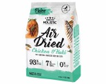 ABSOLUTE HOLISTIC AIR DRIED CAT FOOD - CHICKEN & HOKI 500GM