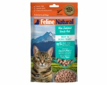 FELINE NATURAL BEEF & HOKI CAT FOOD 100G