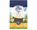 ZIWIPEAK CAT FOOD AIR DRIED CHICKEN 1KG