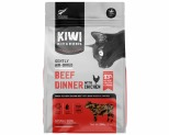 KIWI KITCHENS CAT AIR DRIED DINNERS BEEF & CHICKEN 200G