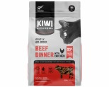 KIWI KITCHENS CAT AIR DRIED DINNERS BEEF & CHICKEN 500G