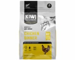 KIWI KITCHENS CAT AIR DRIED DINNERS CHICKEN 200G