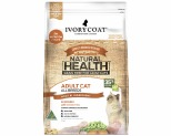 IVORY COAT CAT ADULT CHICKEN & COCONUT OIL 3KG