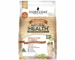 IVORY COAT CAT ADULT CHICKEN & COCONUT OIL 6KG