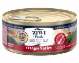 ZIWIPEAK PROVENANCE OTAGO VALLEY CAT FOOD 85G
