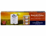 ZIWIPEAK PROVENANCE HAURAKI PLAINS CAT FOOD 6x85G
