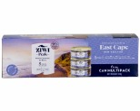 ZIWIPEAK PROVENANCE EAST CAPE CAT FOOD 6x85G