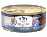 ZIWIPEAK PROVENANCE EAST CAPE CAT FOOD 85G