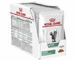 ROYAL CANIN SATIETY FELINE WET POUCHES 12 X 85G