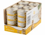 APPLAWS CAT 70G TIN CHICKEN BREAST (X24)