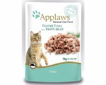 APPLAWS CAT POUCH TUNA IN JELLY 70G