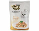 FANCY FEAST INSPIRATIONS TURKEY PEAS & CARROTS 70G
