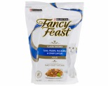 FANCY FEAST DRY TUNA PRAWN MACKEREL CRAB 450GX4