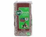 CAREFRESH PET BEDDING 14 LITRE - NATURAL