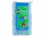 CAREFRESH PET BEDDING 23 LITRE - BLUE