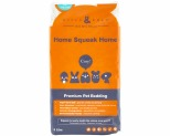 RUFUS AND COCO HOME SQUEAK HOME PREMIUM PET BEDDING - 6L EXPANDS TO 10L