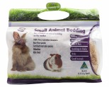 PISCES SMALL ANIMAL WOOD SHAVINGS 8LT