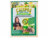 CHIPSI PLUS GREEN APPLE 3.2KG