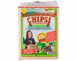 CHIPSI STRAWBERRY 60LTR 3.2KG