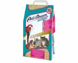 PETS DREAM UNIVERSAL LITTER 4KG