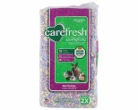 CAREFRESH PET BEDDING 23 LITRE - CONFETTI